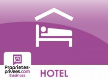 COTE D'OR - HOTEL CAMPING   25000 m²