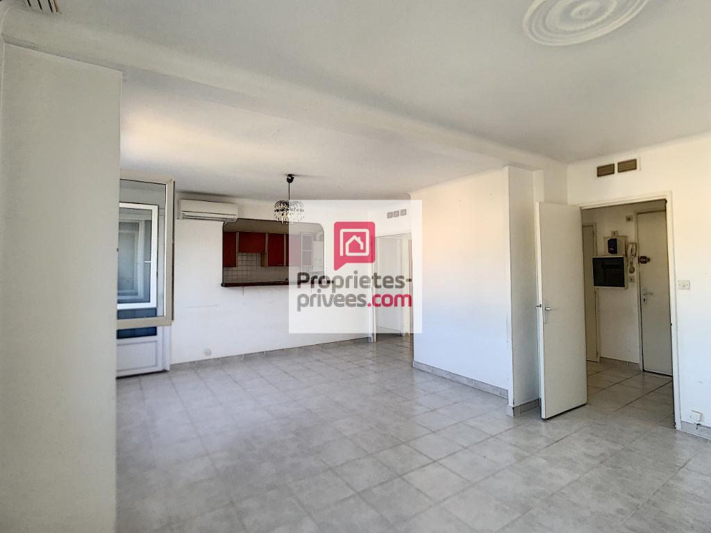 Appartement 4 pièce(s) 68m²