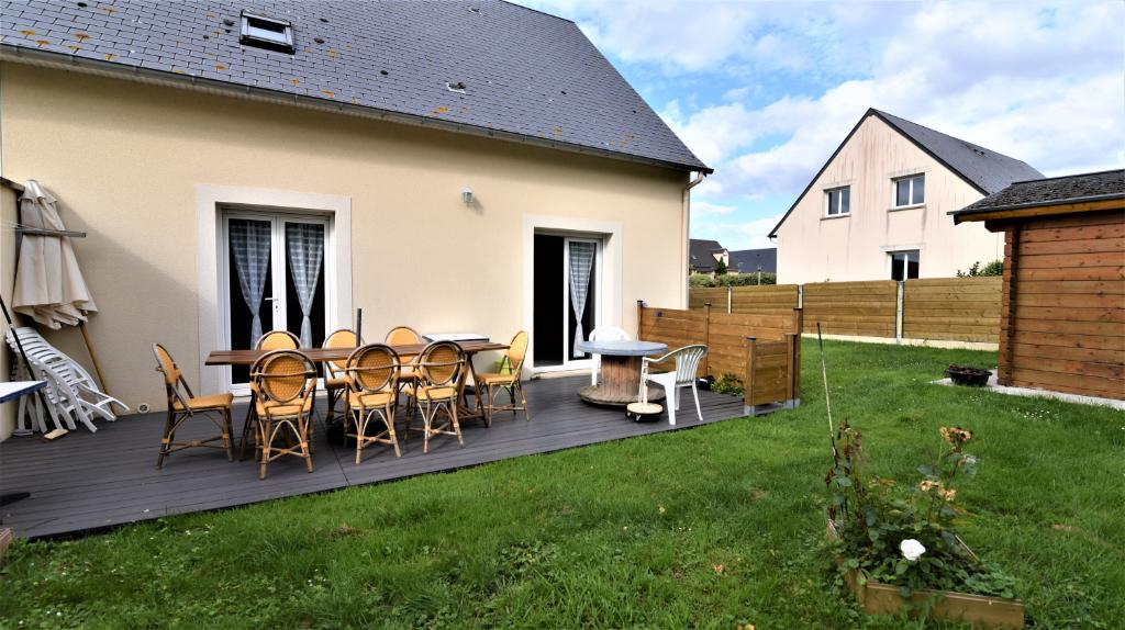 Maison Creully 4 pièces 85 m2