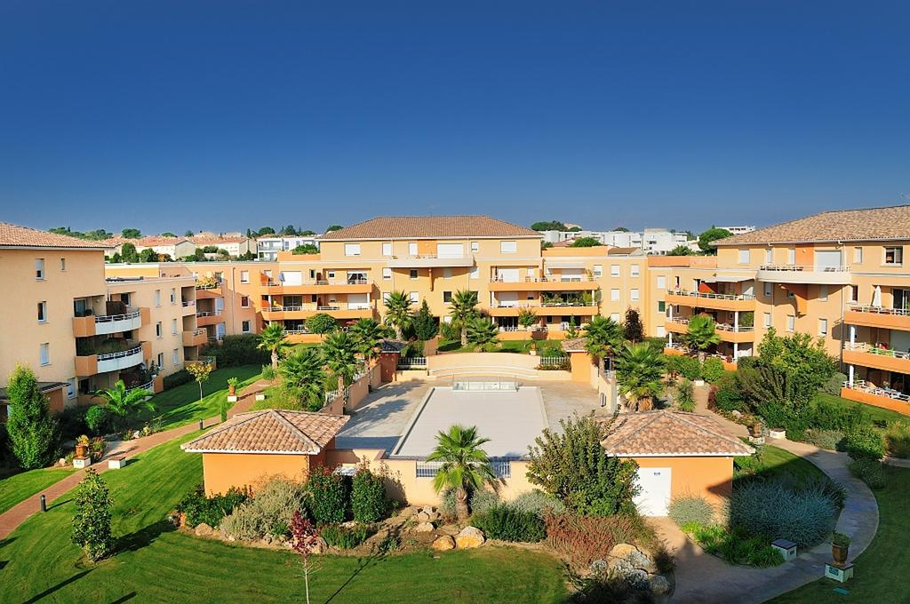 Appartement Beziers 3 pièce(s) Terrasse - piscine