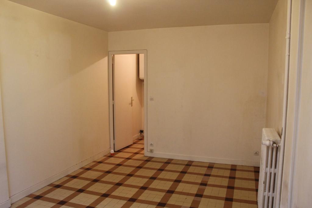 Appartement Vire 1 pièce(s) 20 m2