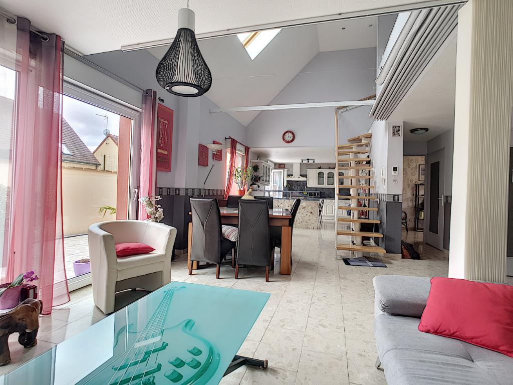 Maison Alencon 8 pièce(s) 164 m2