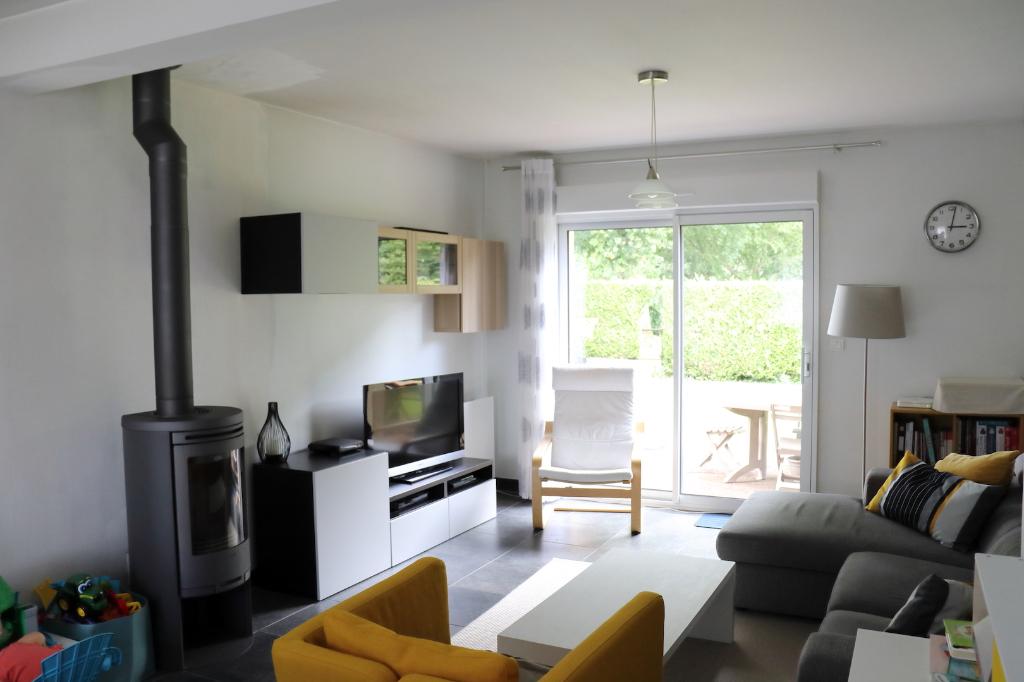 Maison St Sulpice La Forêt 5 pièce(s) 89 m2