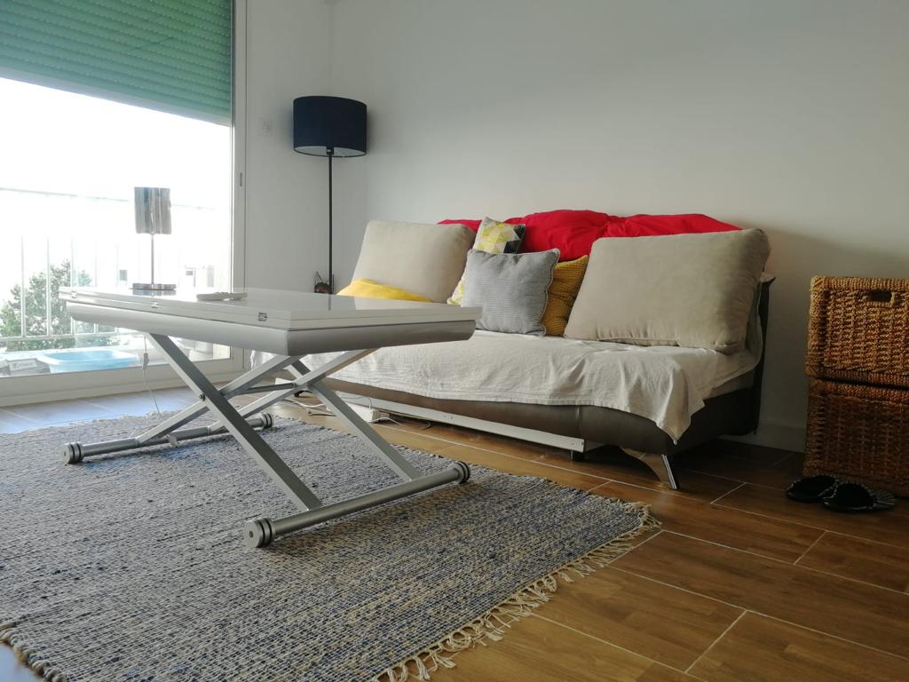 Appartement Marseille 3 pièce(s) 65 m2