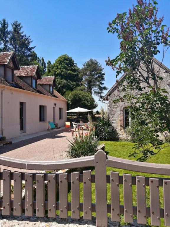 Maison Beauchery-saint martin 8 pièce(s) 207 m2