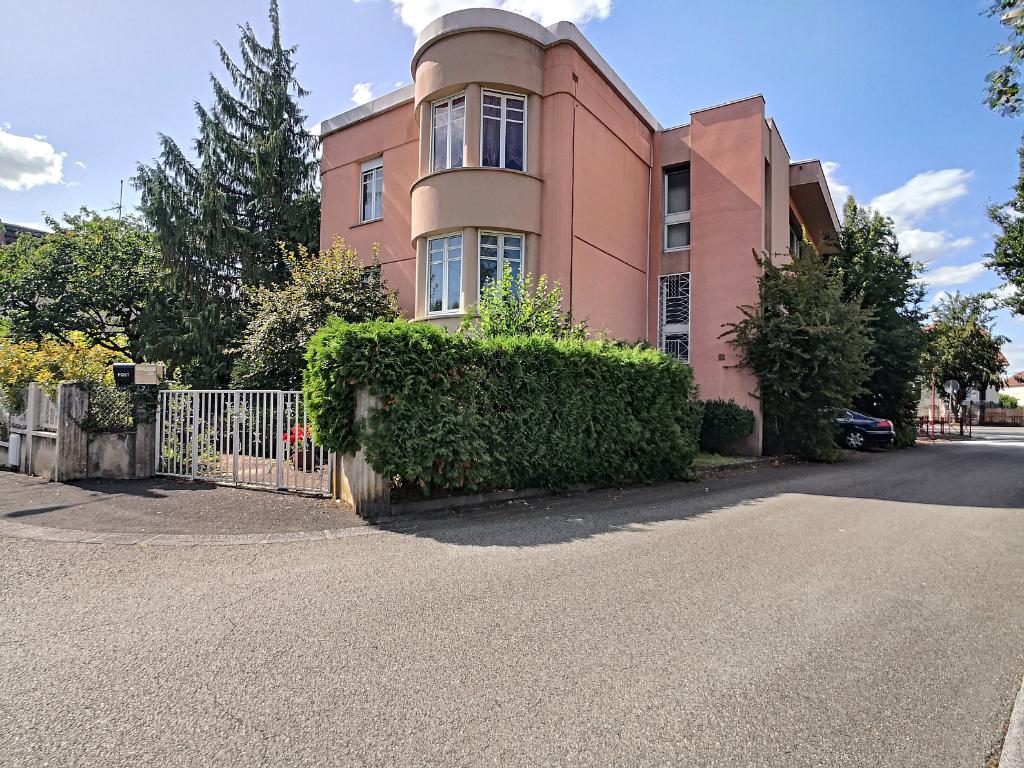 Villa Mandeure 12 pièces 385 m2