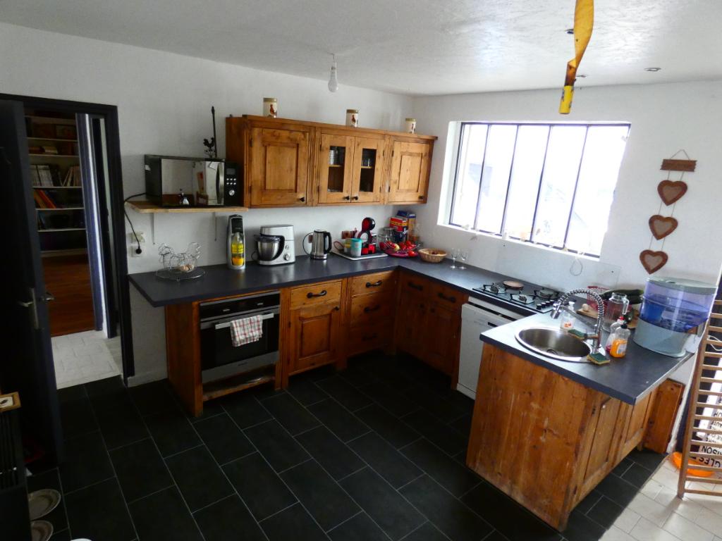 Maison 160 m² 5 chambres