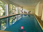 Maison de village Saint Antonin Du Var avec piscine couverte