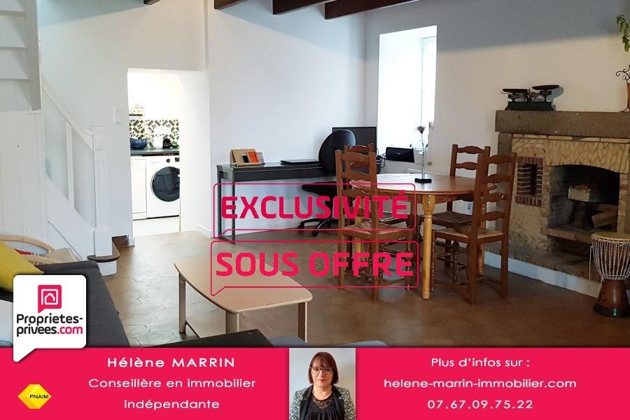 Maison La Turballe 3 pièce(s) 68 m² env