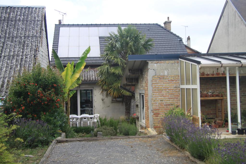 Maison RETHEL , 5 pièces , 4 chambres d'environ  145 m2