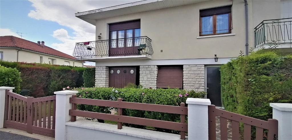 Maison 5 pièces 105 m² Trelissac , Les  Maurilloux