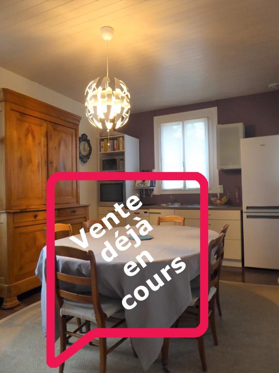 Maison Saint Brevin 4 pièce(s) 65 m2