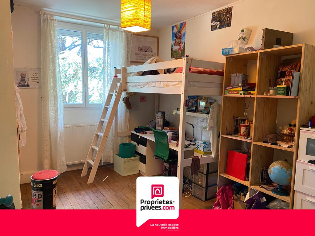 Appartement Rive De Gier 3 pièce(s) 90 m2