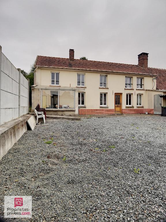vente Maison Gremevillers - 90 m2- 150 000