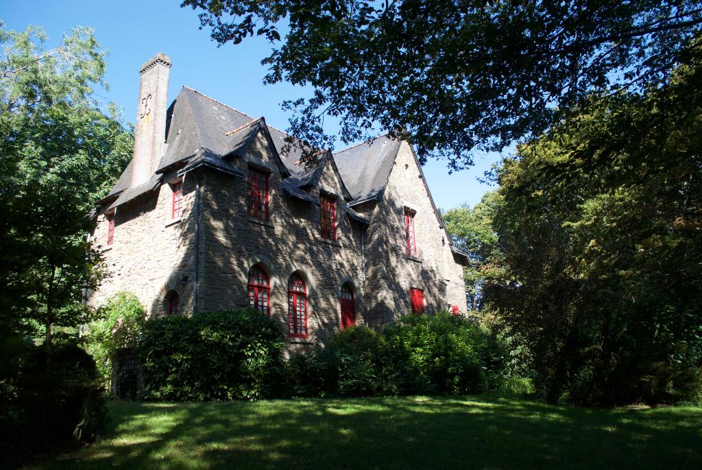A vendre, Maison de maître , 8 pièce(s) 200 m²