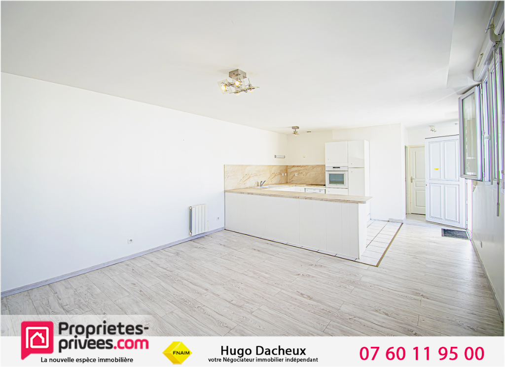 Appartement Vierzon 3 pièce(s) 80 m2