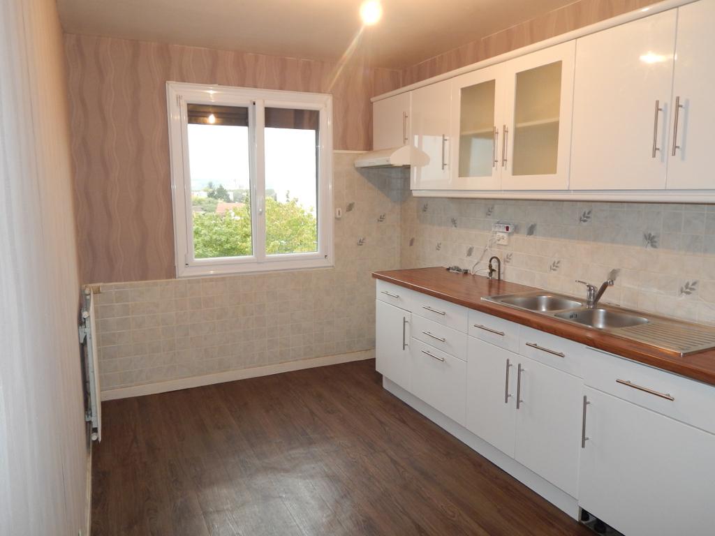 Appartement Sens 3 pièce(s) 66.97 m2
