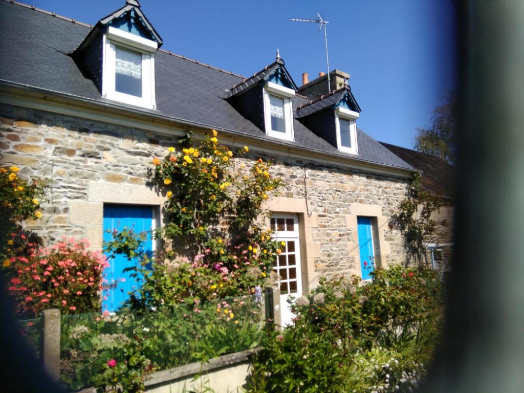 Maison Lezardrieux 5 pièce(s) 110 m2