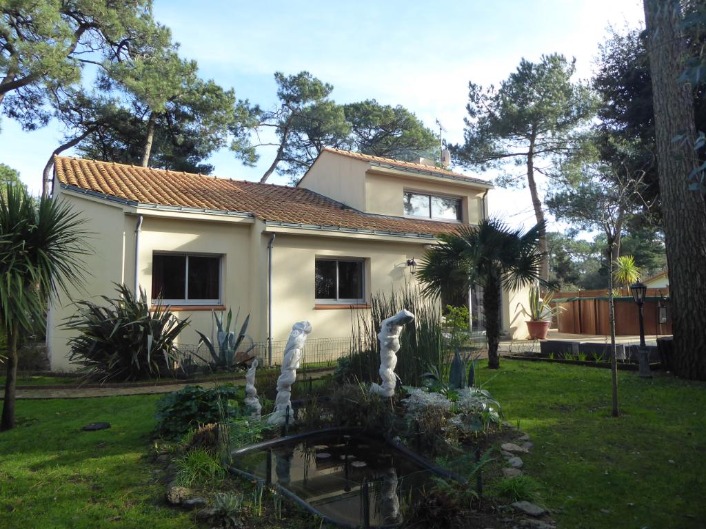 Maison Saint Brevin - Neuvillette - 6 pièce(s) 123.55 m2
