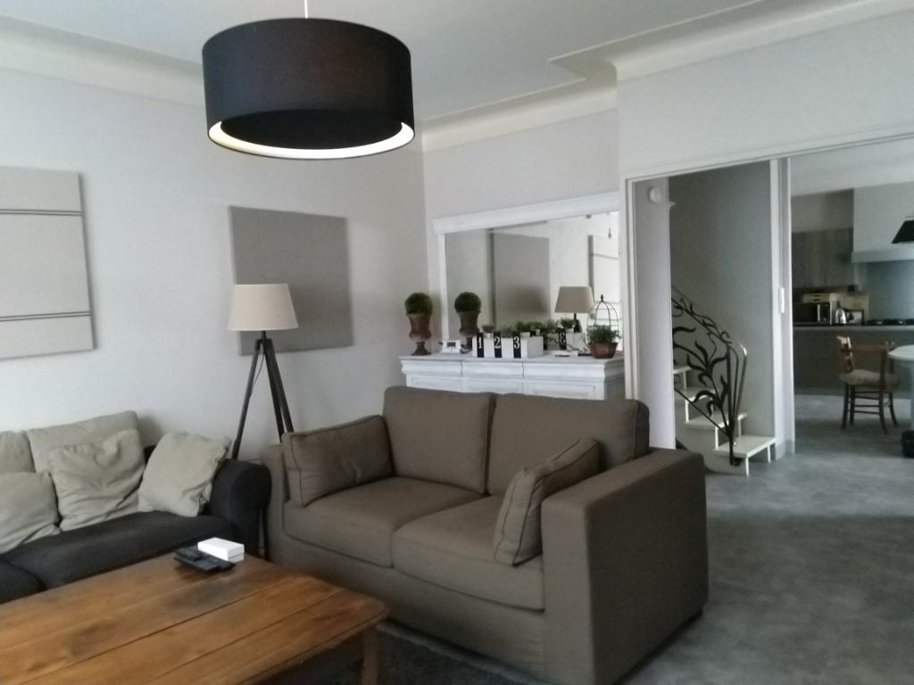 Maison  4 pièce(s) 100 m², Quartier Gare