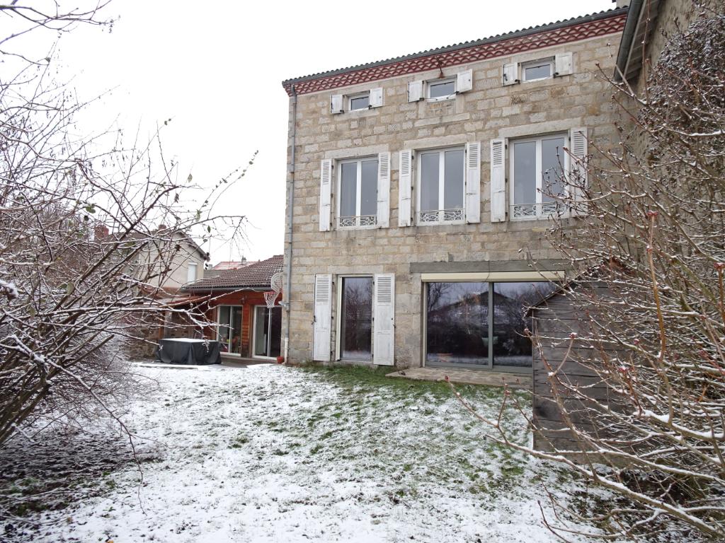 Maison pierre Les Villettes 8 pièce(s) 230 m²