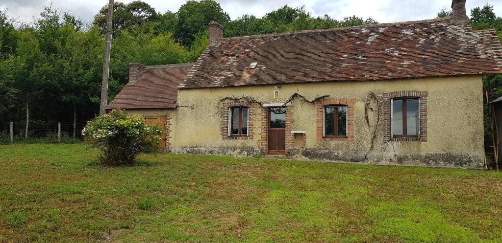 Maison Tresson 4 pièce(s) 61 m2