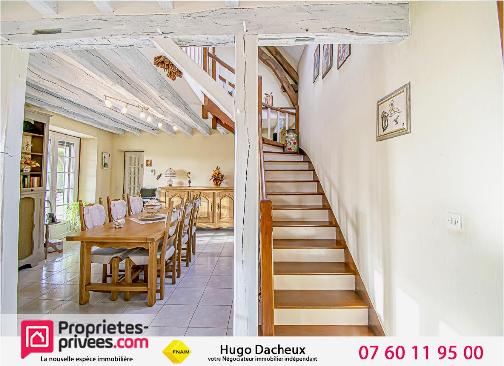 Maison Massay 5 pièce(s) 130 m2
