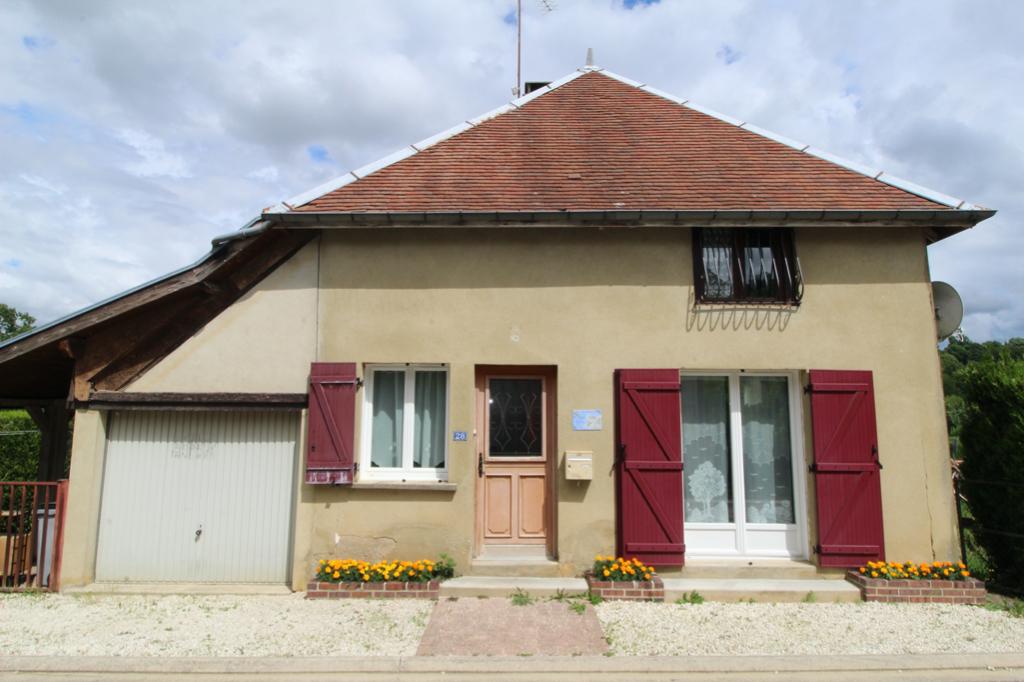 Maison Aix En Othe 4 pièce(s) 114 m2