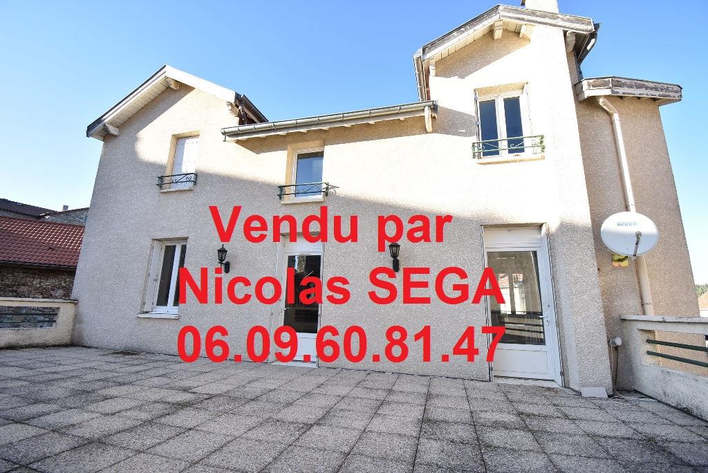 St Pal de Mons, 43620, maison T7, 4 chambres