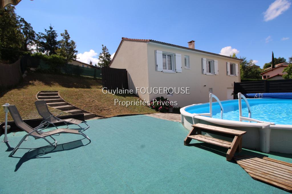 Maison Saint Galmier 7 pièce(s) 130 m2