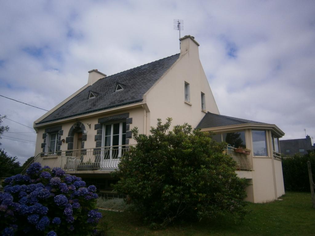 maison néo bretonne 3 chambres
