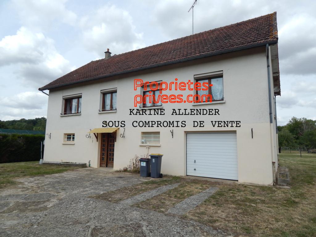 Maison Fontaine La Gaillarde 5 pièce(s) 150 m2