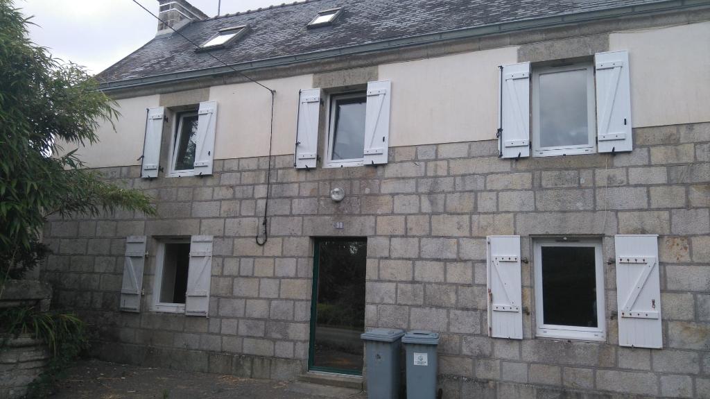 Maison Quimper 7 pièce(s) 150 m2
