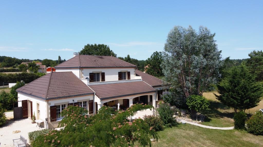 Maison Saint Avit Senieur 350 m2