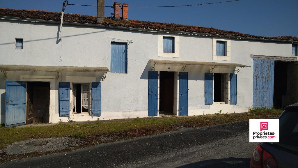 Maison Saleignes 5 pièce(s) 170 m2