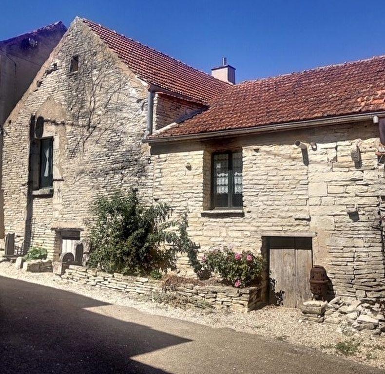 Maison Molay 4 pièces 70 m2