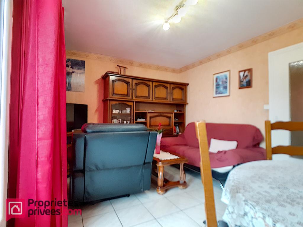Chambéry .73000. Appartement 4 pièce(s) 70m2