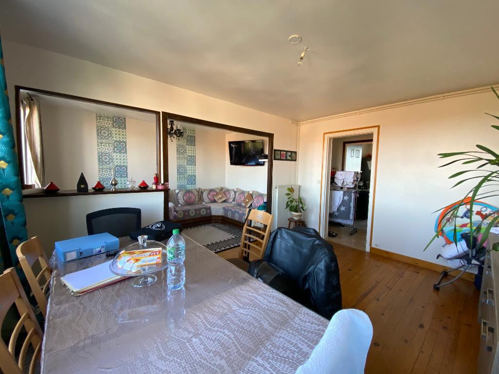 Appartement Dreux  proche gare