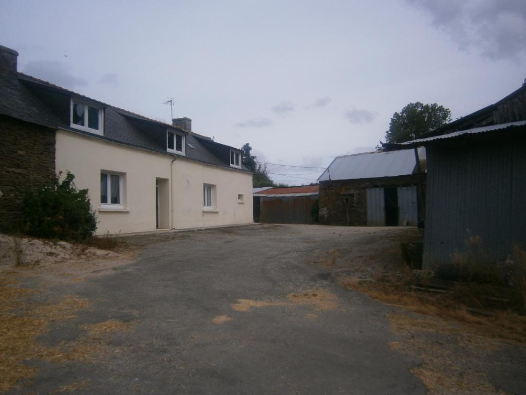 maison 105 M2