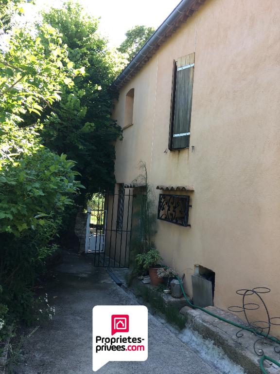 Maison de hameau St Antonin Du Var 4 pièce(s) 110 m2