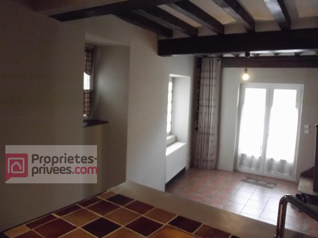 Maison St Bonnet En Champsaur 3 pièce(s) 65 m2