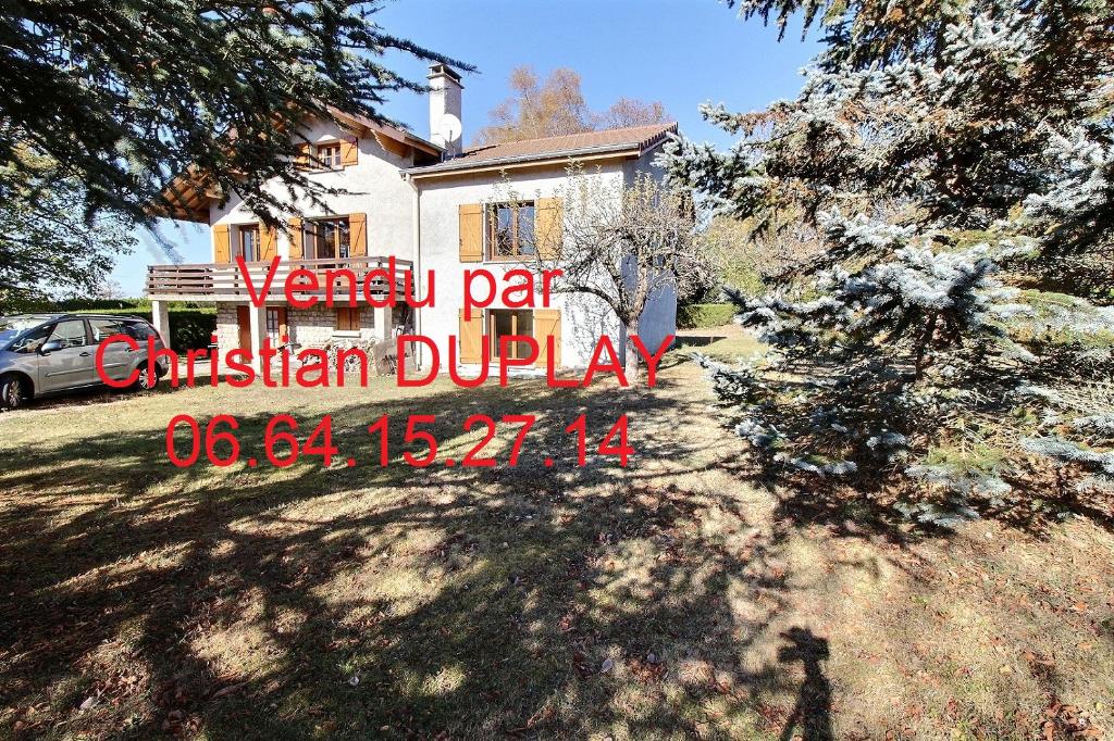 Maison Marlhes 7 pièces 166 m² 4 chambres sur 1600m² de terrain