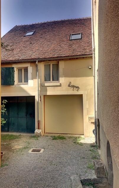 Maison Vermenton 4 pièces 102 m2
