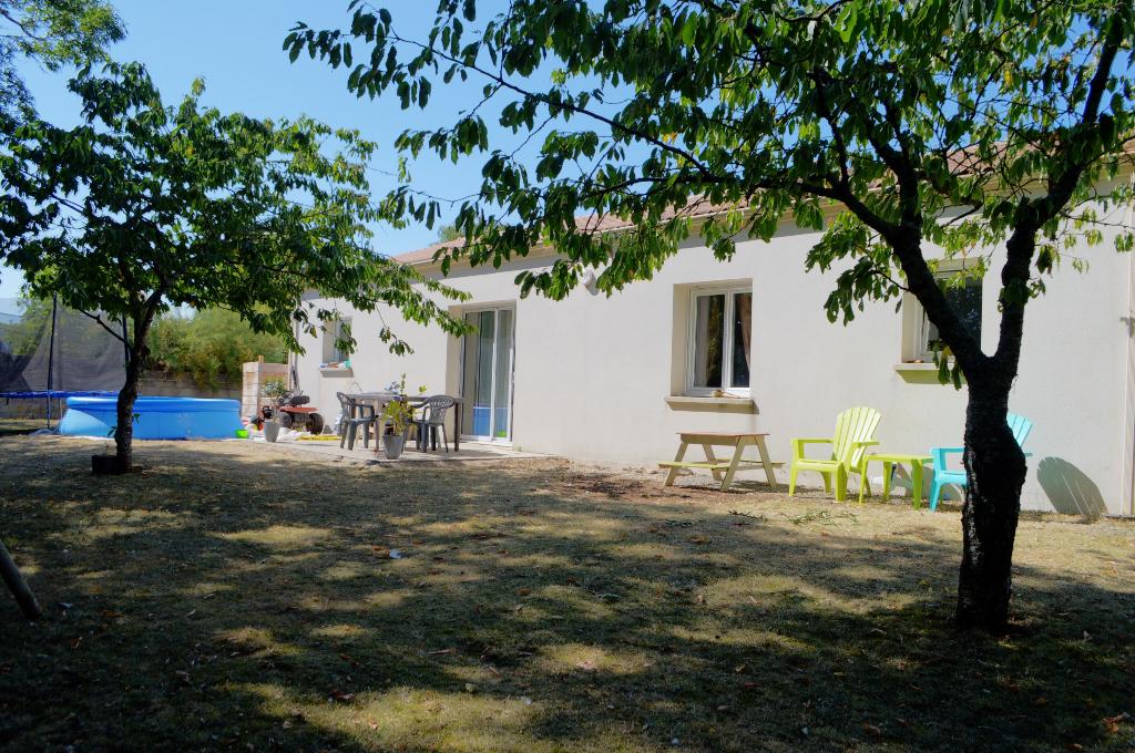 Maison Villiers En Plaine 4 pièce(s) 90 m2