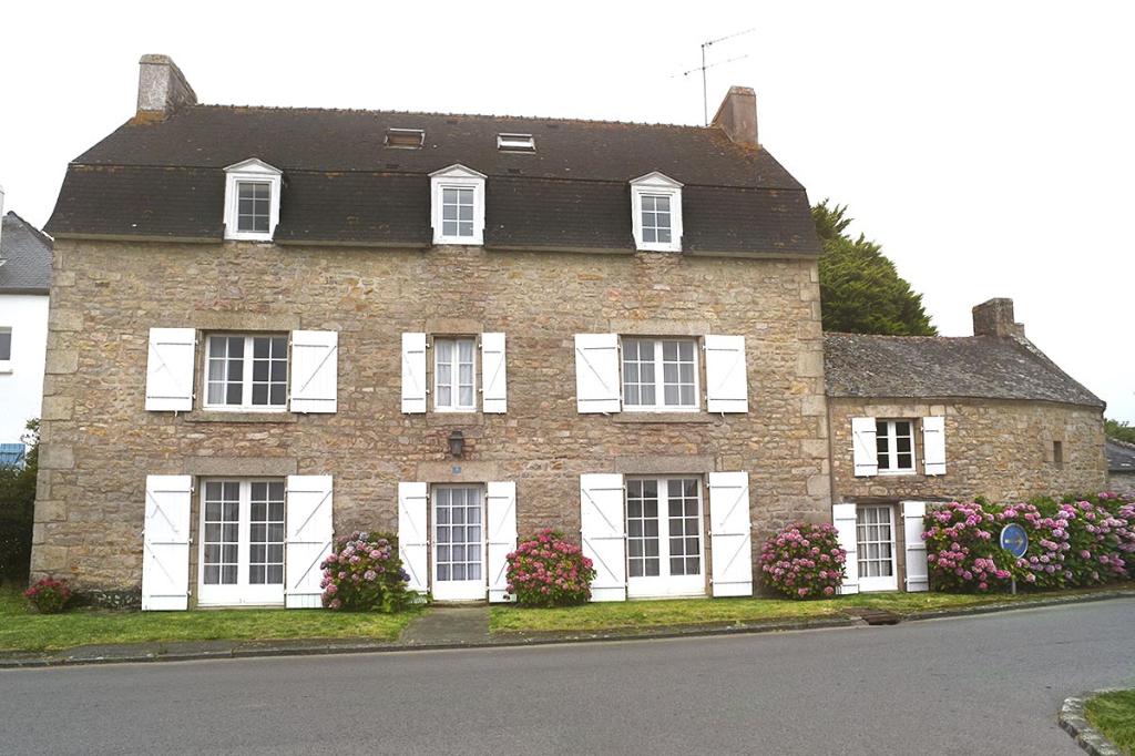 Belle Maison de charme St-philibert 10 pièce(s) 300 m2