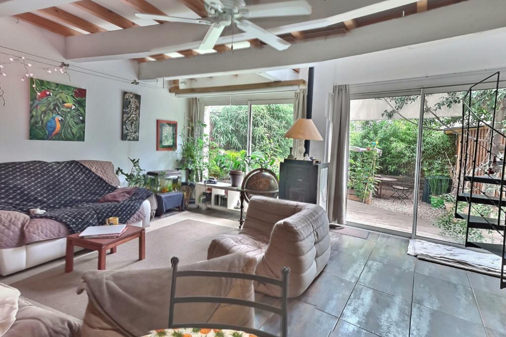 Maison 118 m²  à Quissac