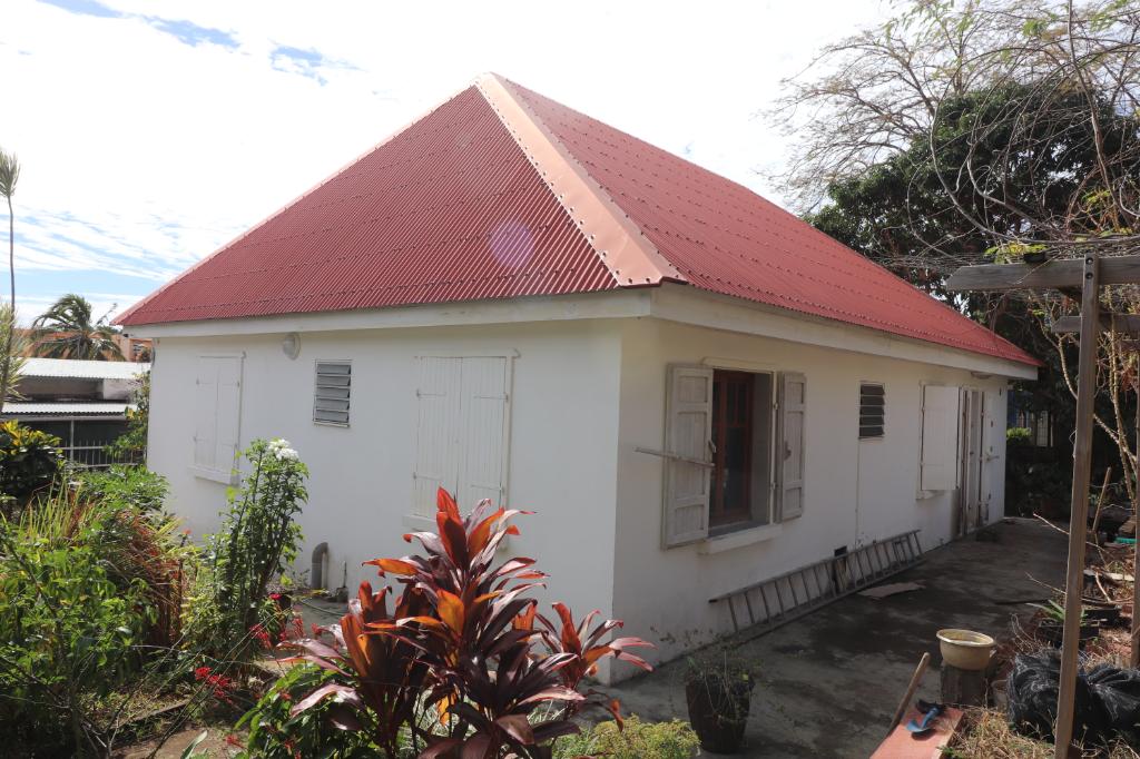 Maison Saint-denis 4 pièce(s) 100 m2