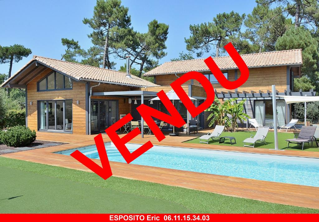 Villa Biscarrosse 9 pièce(s) 244 m2