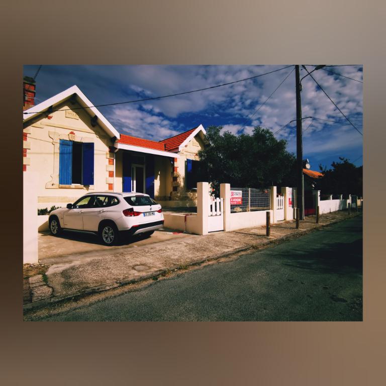 Maison Canaulaise à réhabiliter et agrandir