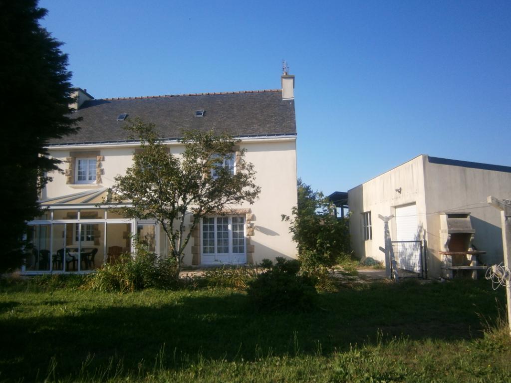 Maison Langonnet 5 pièce(s) 102 m2
